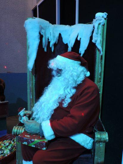 Casa Babbo Natale 2019.25 Dicembre 2018 La Casa Di Babbo Natale Broni Anatra Maddalena