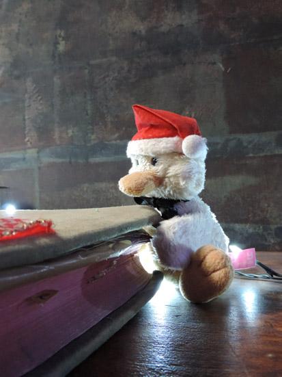 Posizione Babbo Natale.Il Segreto Di Babbo Natale Quarta E Ultima Parte Anatra Maddalena